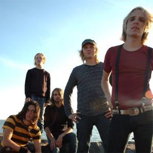 The Voltas 2006