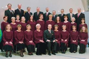 Tikkurilan Laulajat 2005