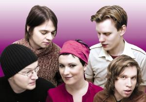 Eeppi Ursin Band 2005