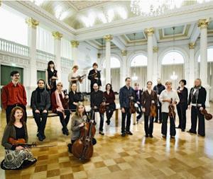 Helsingin Barokkiorkesteri 2012
