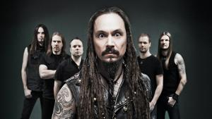 Amorphis 2006
