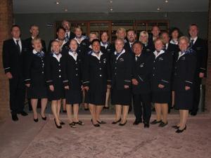 Finnairin Laulajat