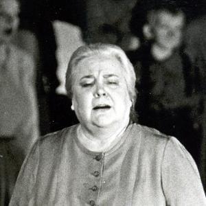 Anita Välkki 1984, kuva Kari Hakli