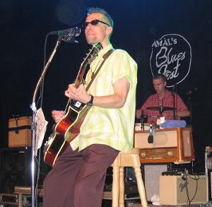 Jo Buddy & Down Home King III 2007
