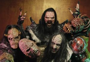 Lordi 2006