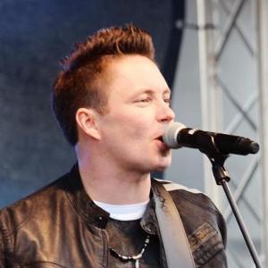 Mikko Sipola 2012 Tammisaaressa