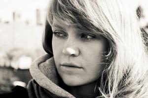 Anni Mattila 2012