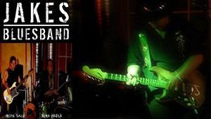 Jake's Blues Band 2006