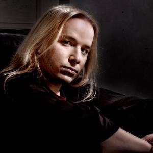 Erno Vuorinen 2003, kuva Toni Härkönen