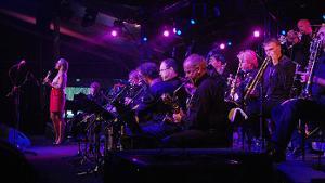 Estonian Dream Big Band