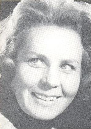 Anneli Rauhala 1969