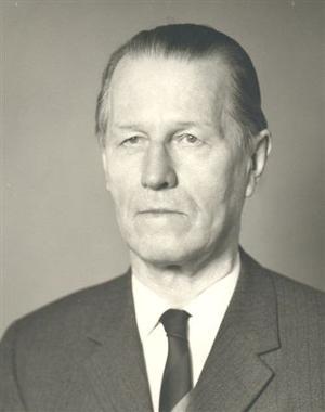 Gustav Petterson