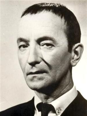 Cyril Szalkiewicz