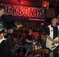 Rockbones 2008