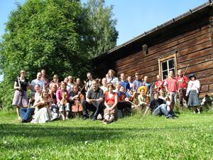 Aholansaari Sinfonietta 2007