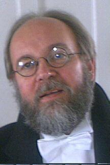 Jukka Romu