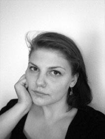 Johanna Eränkö 2007
