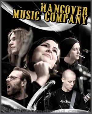 Hangover Music Company 2007