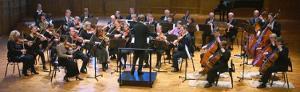 Kauniaisten orkesteri 2007