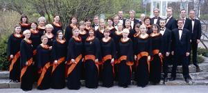 Helsingin Laulu 2005