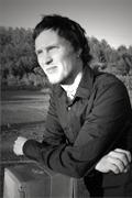 Janne Saukonoja 2007