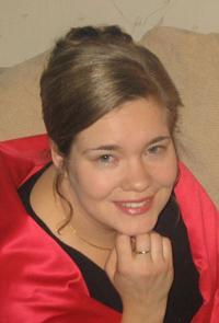 Annastiina Tahkola 2008