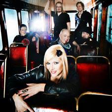 Musta Joutsen 2009