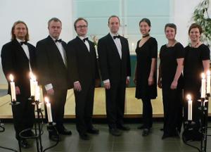Cappella pro Vocale 2007