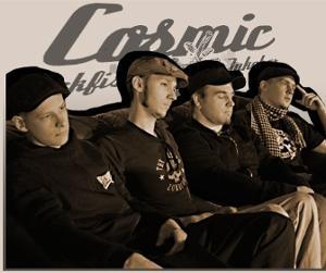 Cosmic Cockfish Jukebox 2007