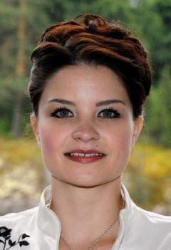 Marjukka Tepponen 2008