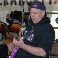 Jarmo Pitkänen 2008