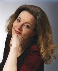 Helena Tenhunen 2008