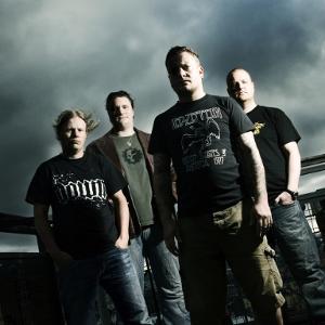 Dark Filth Fraternity 2008, Kuva: Juha Helminen