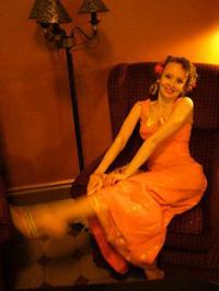 Sweet Jeena 2008