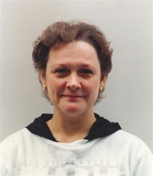 Elisabeth Ahlbäck