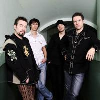 Ben Granfelt Band 2009