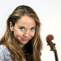 Annemarie Åström 2009
