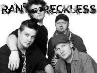 Randy Reckless 2009