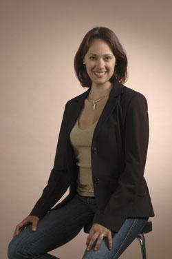 Anna-Mari Murdvee 2009