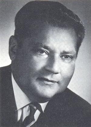 Erik Cronvall
