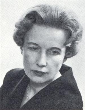 Eevi Cronvall