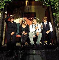 Hamilton Groove 2010