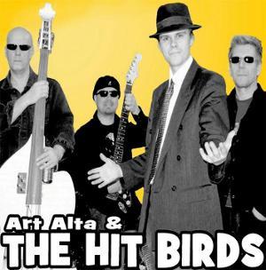 Art Alta & The Hit Birds