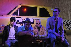 The Spytones 2011