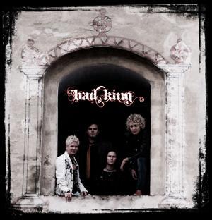 Bad King 2010