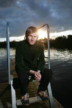 Antti Westman 2008