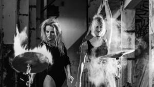 Drum & Ballerina