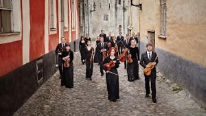 Tallinna Kammerorkester