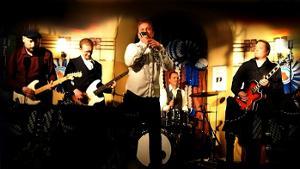 Aleksi Aava Band