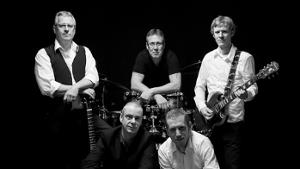 Bob Lewis Band